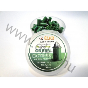 GREEN EXPRESS 5.5 mm
