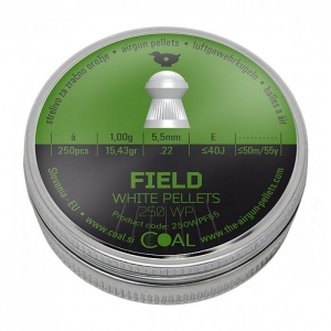 COAL FIELD WHITE 5.5