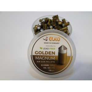 GOLDEN MAGNUM  4.5 mm